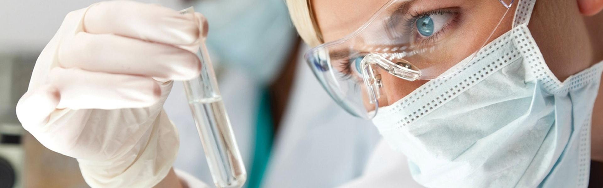 Stöd till medicinsk forskning